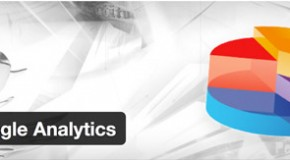 Le meilleur plugin wordpress pour Google Analytics