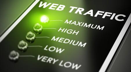 Quelles sont les méthodes d'acquisition rapide de trafic ciblé ?
